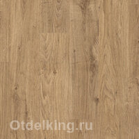 QUICK-STEP RUSTIC ДУБ БЕЛЫЙ СВЕТЛЫЙ RIC1497